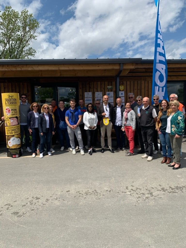 Rotary Club de Villenave d'Ornon